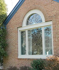 Custom window options for your new replacement windows for Custom replacement windows