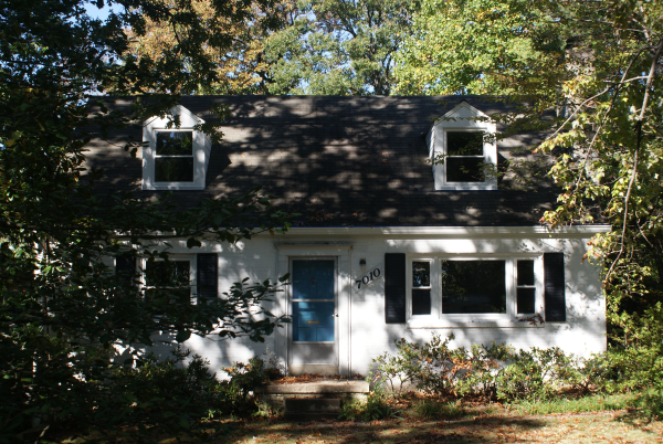 Full Home Makeover: Windows, Siding and Gutters...Oh My!