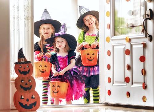 Halloween 2020 kid friendly