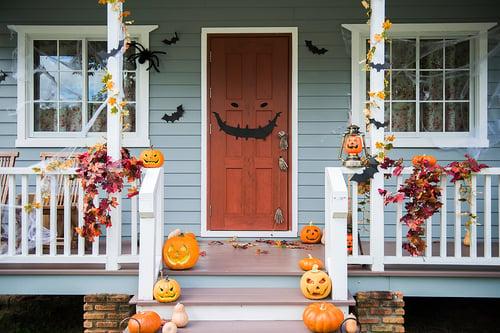 Halloween 2020 spooky