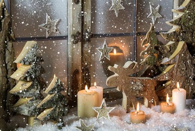 Christmas Display Ideas.Window Display Ideas To Wow Your Neighborhood This Christmas