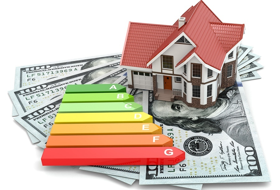 Insulation reduces energy bills for homes in virginia