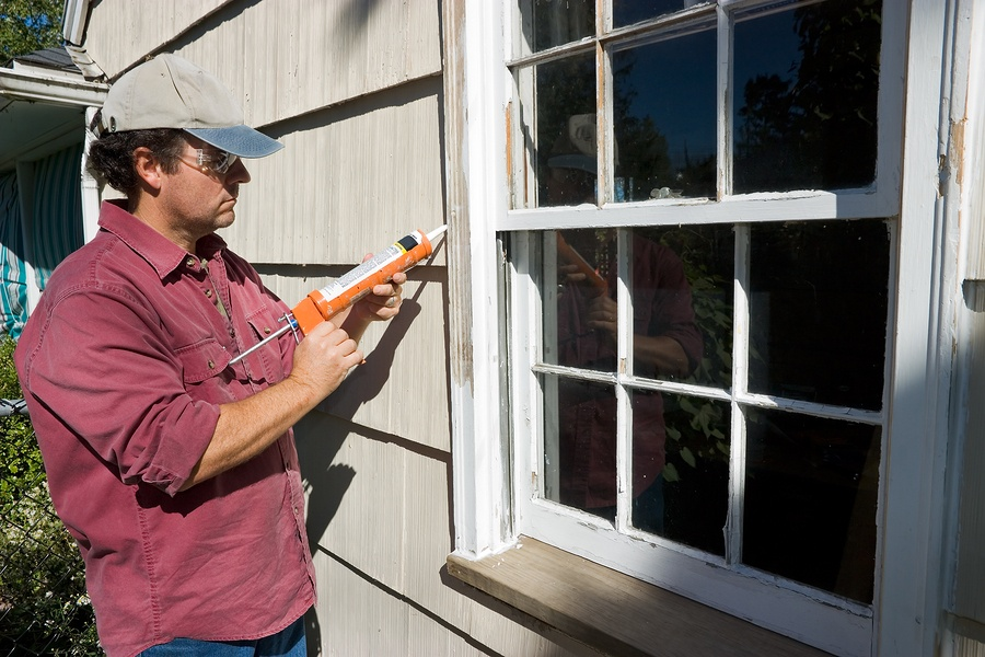 Five Things You Need To Know About Air Sealing Your Home This Winter