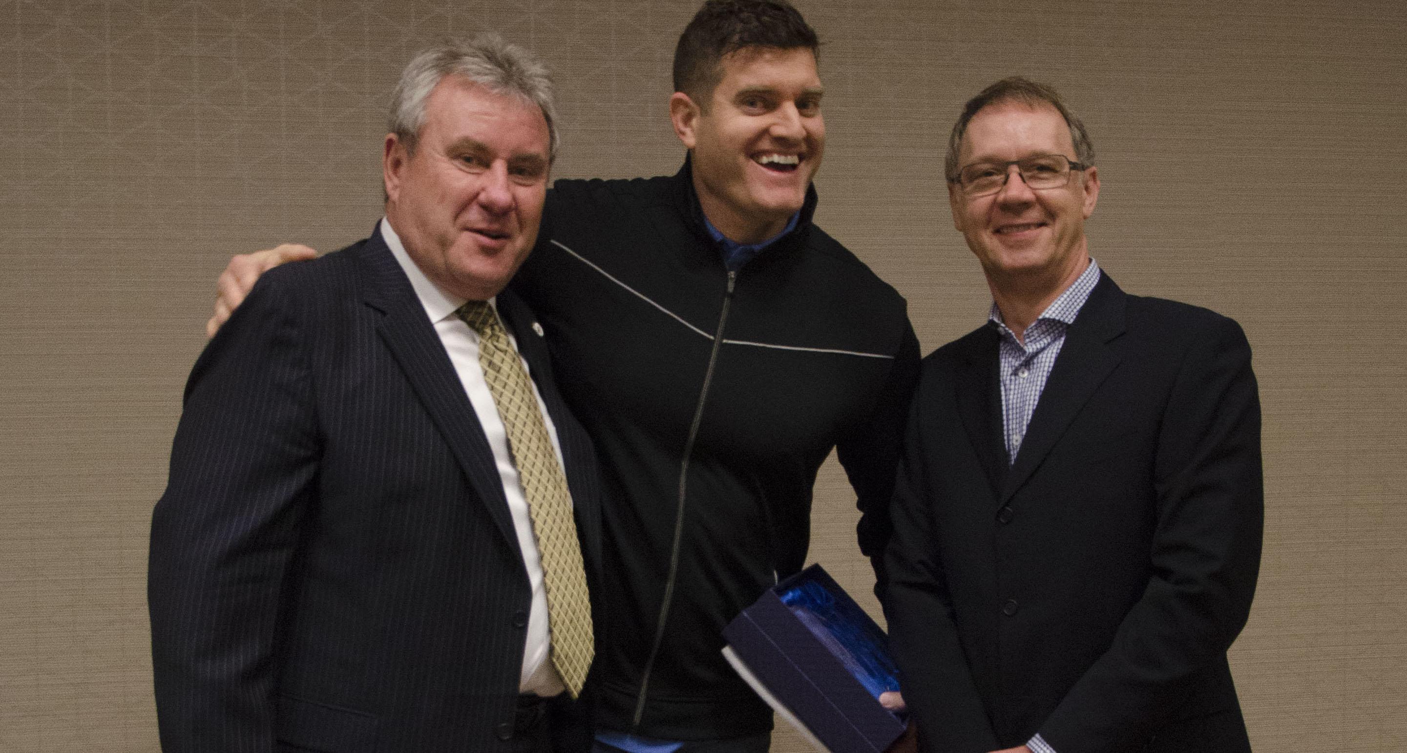 What it Takes to Win an OKNA Windows' Diamond Dealer Award