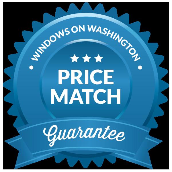 Price Match Blue