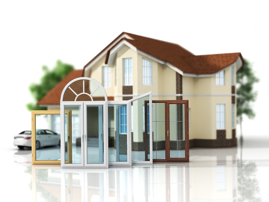 Choosing A New Replacement Window: Types of Window Frames