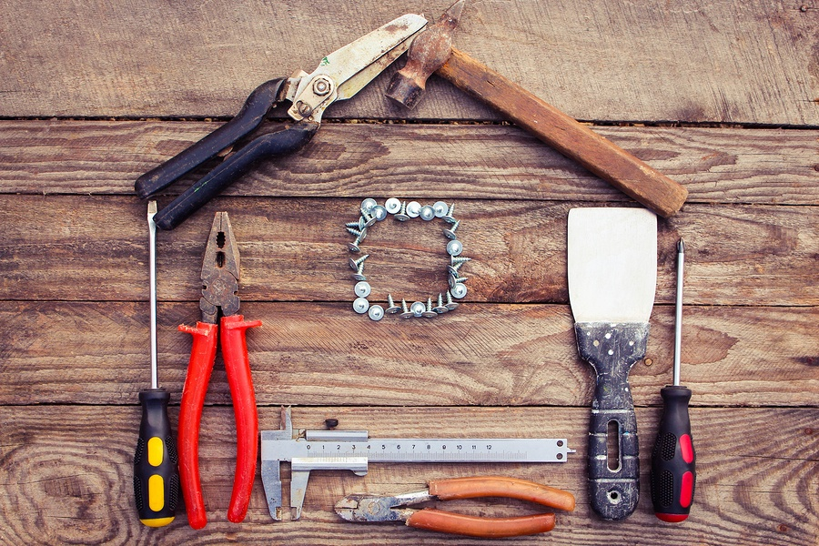 5 Home Improvement Mistakes To Avoid This Spring