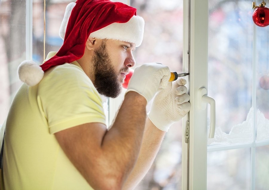 Our Top 4 Home Improvement Tips for the Holidays
