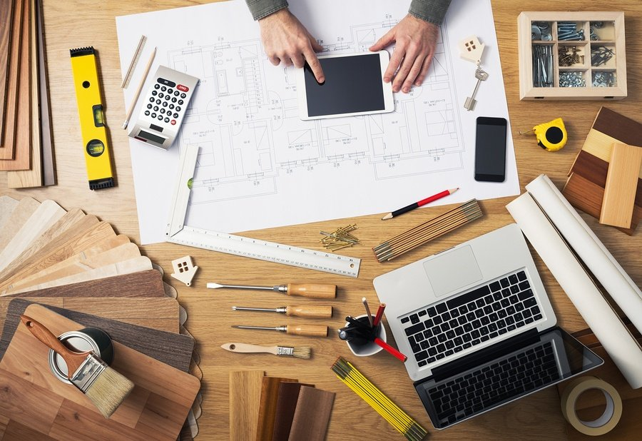 Discover Which Home Improvement Projects Are Tax Deductable