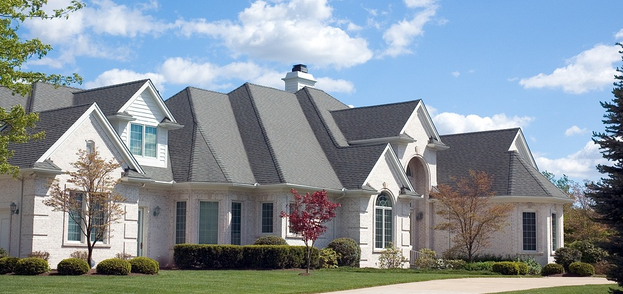 What Should a Good Quality Replacement Roof Cost?