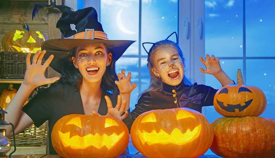 Spooky Halloween Décor Ideas for Your Home This October