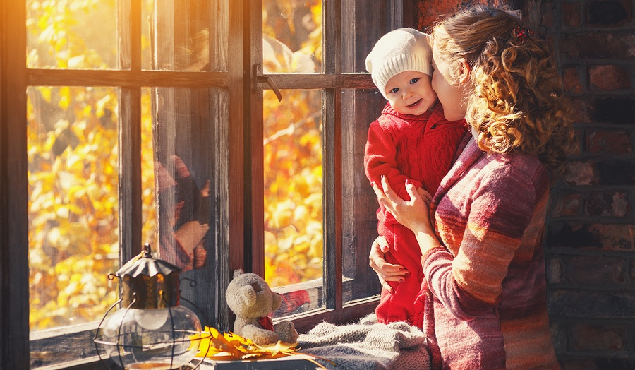 Why Fall is The Perfect Time to Insulate Your Home
