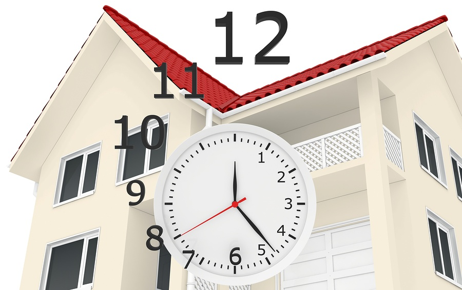 5 Tips to Keep your Home Improvement Project On Schedule