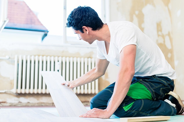 How to Manage Your Home Improvement Project