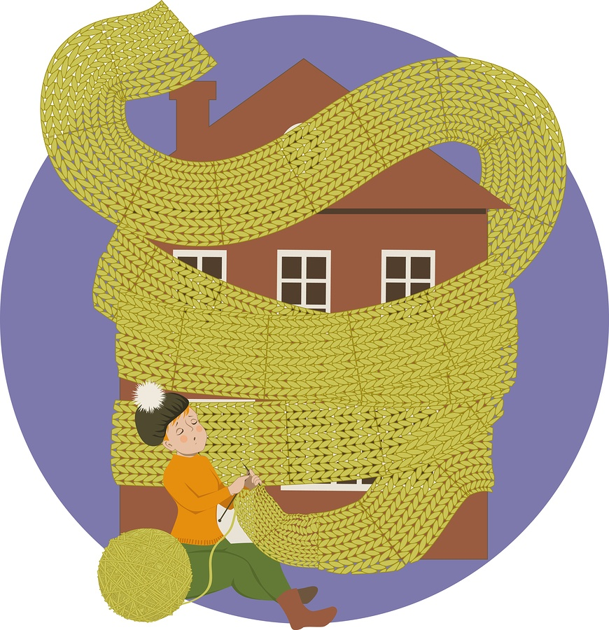 How Can Insulation Help Reduce My Heating Bill When I Live in Maryland?