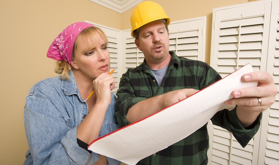 4 Things You Should Know About Hiring a Home Improvement Contractor