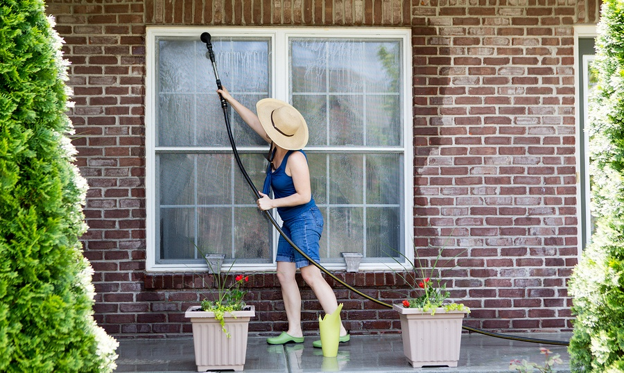7 Home Improvement Ideas for Spring