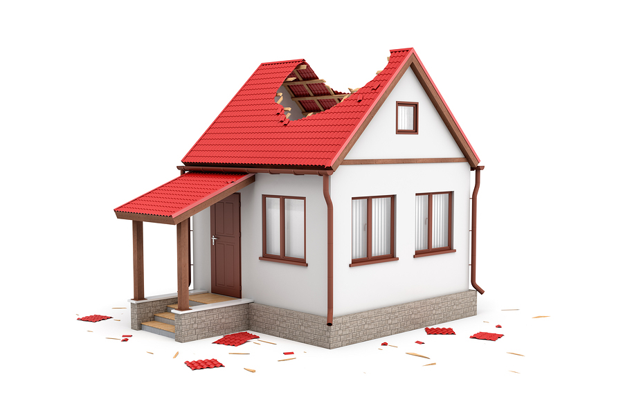 4 Signs It Is Time To Replace Your Roof?