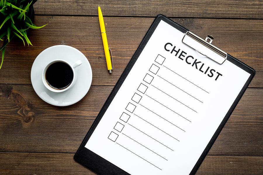 A Handy Replacement Windows Checklist