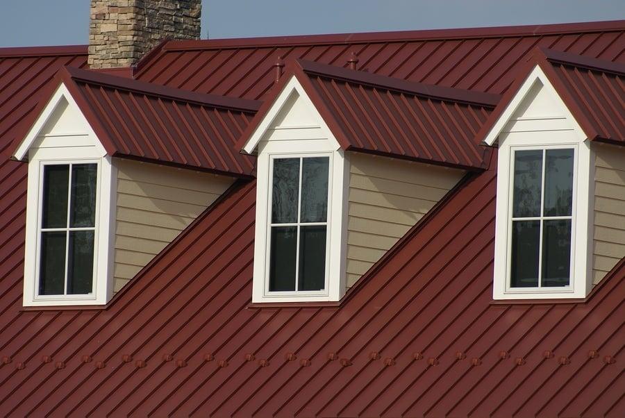 steel metal roof-1