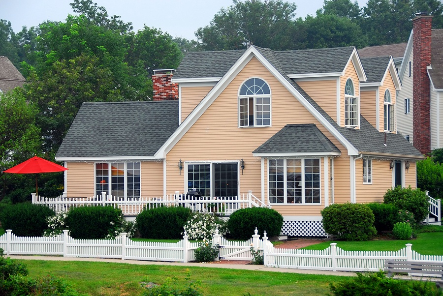 Comparing the Most Common Types of Siding