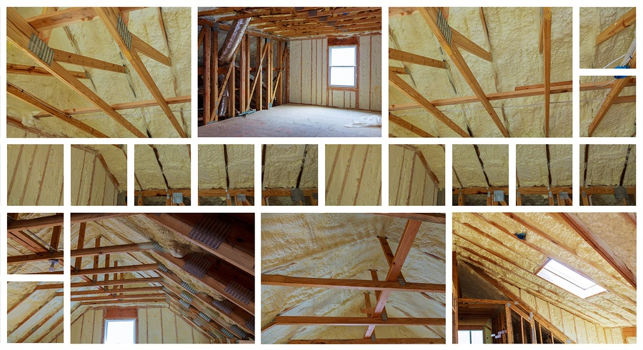 Learn How to Differentiate Between Types of Insulation