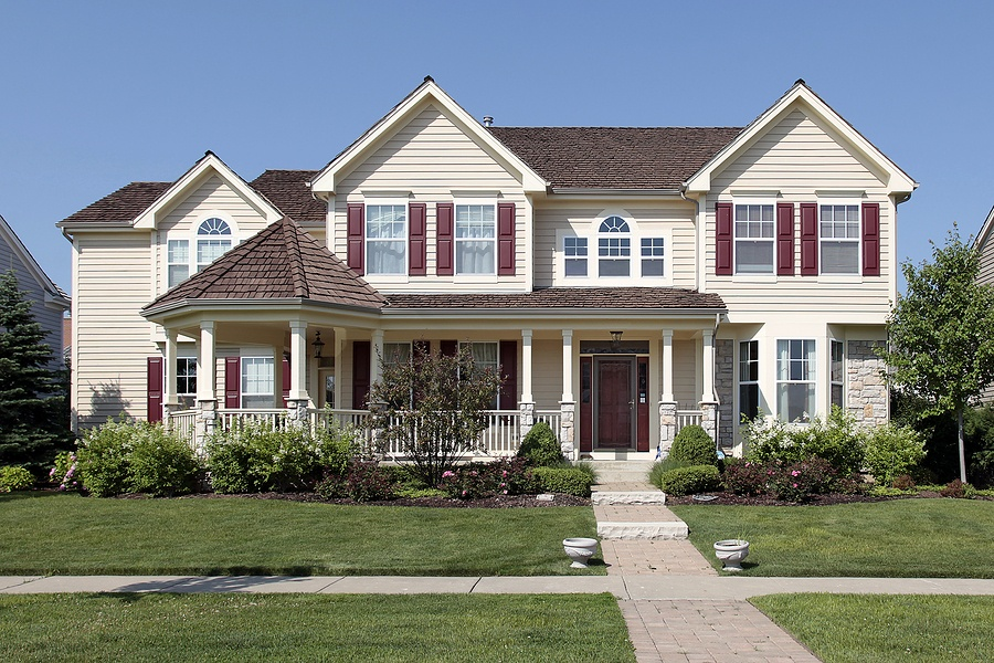 Discover the Best Siding for Homes in Virginia